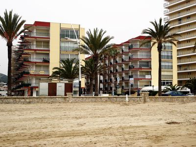 Photo for Les Doyes - Apartment for 5 people in Peñiscola
