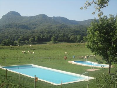 Photo for Self catering Finca La Coromina for 18 people