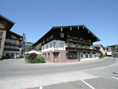 Photo for Fantastic apartment directly in Kirchberg in Tirol!