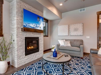 Photo for Brand-New 2BR Just Minutes to Slopes! Outdoor Heated Pool & Hot Tub