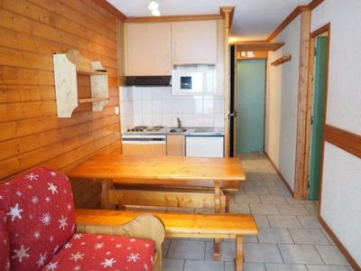 Photo for Apartment Les Menuires, 2 rooms, 5 persons