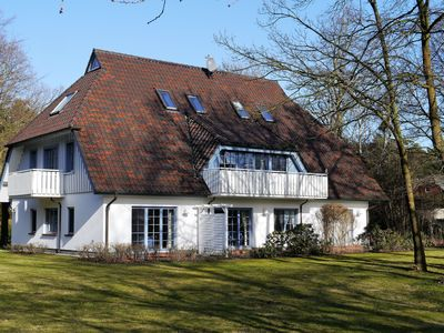 Photo for cozy apartment in Wald- u. Near the beach, incl. Bed linen, WiFi, up to 4 p