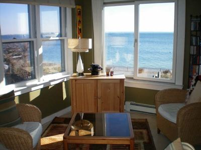Photo for West End Waterfront Condo with Harbor Views