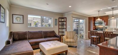 Enjoy the beach life at this beautiful two bedroom condo