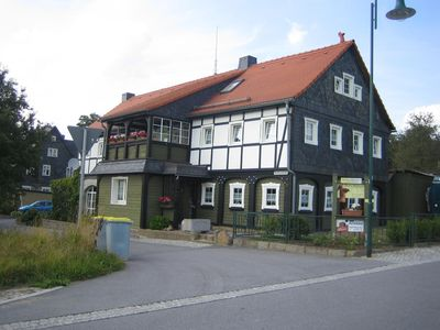 Photo for Holidays in Umgebindehaus