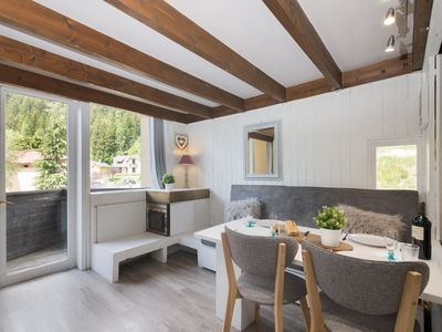 Photo for Apartment / app. for 4 guests with 40m² in Chamonix-Mont-Blanc (71640)