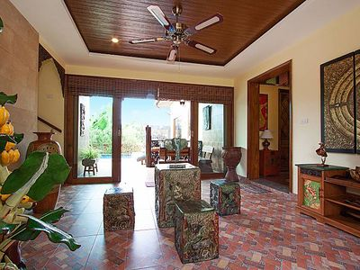 Photo for Holiday house Ko Samui for 1 - 6 persons with 3 bedrooms - Holiday home
