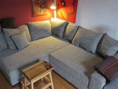 Photo for Apartment 672 m from the center of Hanover with Internet, Parking, Balcony, Washing machine (524667)
