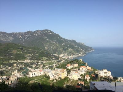 Photo for 1BR House Vacation Rental in ravello