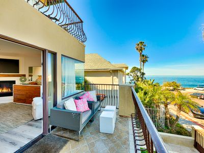 Modern & Luxurious Condo on the Beach + Amenities!