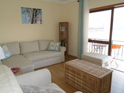 Photo for New for 2018 Superb one bed apartment, quiet street close to boardwalk, free WiF