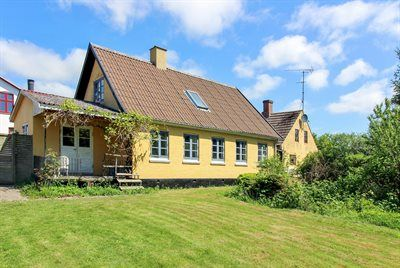 Photo for 3BR House Vacation Rental in Aakirkeby