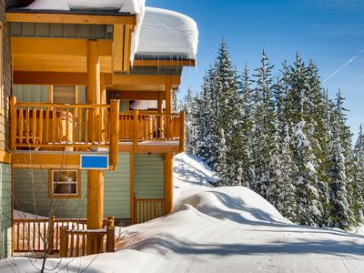 Photo for Silver Tip 6 Upper Snow Pines Location Sleeps 6