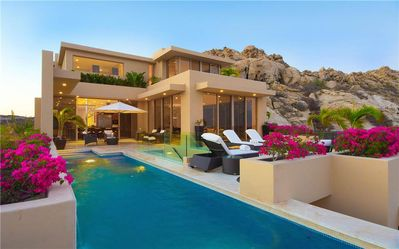 Photo for 5BR Villa Vacation Rental in Cabo San Lucas, BCS