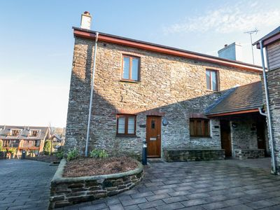 Photo for Pitstop is a three-storey stone cottage, situated in a stunning development
