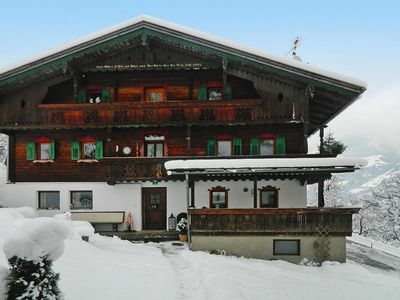 Photo for Holiday flat Wurm, Fügen  in Zillertal - 8 persons, 4 bedrooms