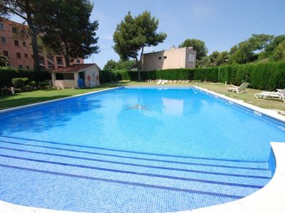 Photo for 2422 / HUTG-044996. HOUSE WITH GARDEN & POOL, 10 MIN. FROM TOWN CENTER Fantastic house wi