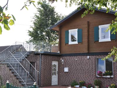 Photo for 8 pers, max for 11 pers, detached holiday home, 3 km from Xanten