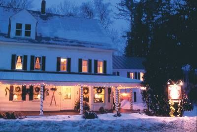 Dog Friendly Bed And Breakfast North Conway Nh
