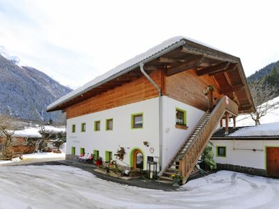 Photo for Holiday flat, Neustift  in Stubaital - 10 persons, 4 bedrooms