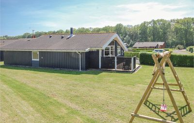 Photo for 3 bedroom accommodation in Juelsminde