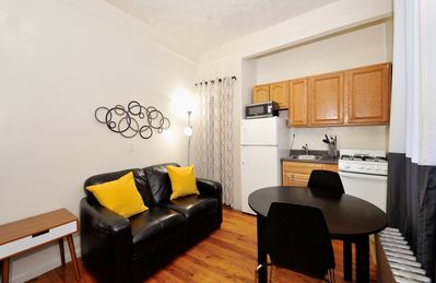 Photo for Midtown West * Times Square - STUDIO - RATED BEST BUDGET APT - LOOK BOOK
