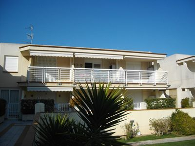 Photo for 1BR Apartment Vacation Rental in Vinaros, Castellon