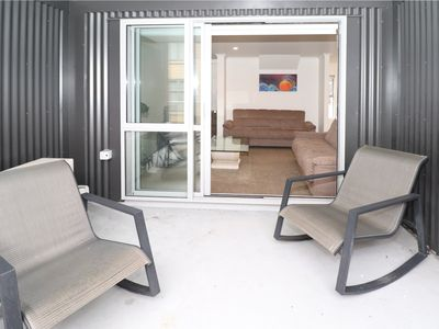 Photo for 3-level apartment on Vialou offers all amenities you need for a comfortable stay