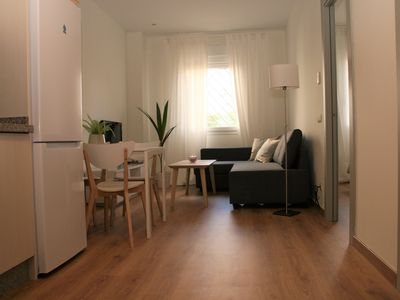 Photo for Beautiful apartment 10 minutes from the center of Seville