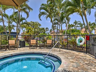 Photo for NEW! Kailua-Kona Condo-Resort Access & Ocean View!