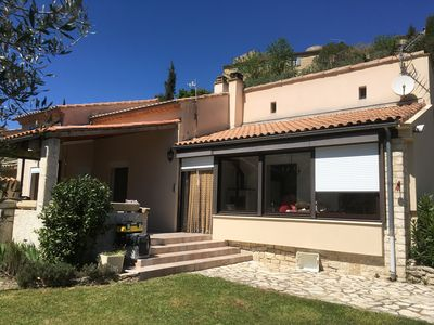 Photo for House with view of Mont Ventoux
