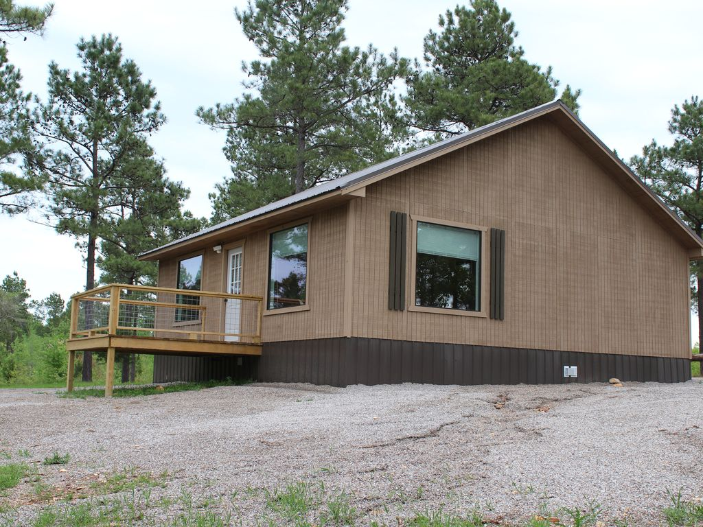 New Private Cabins Perfect For Any Ages Murfreesboro