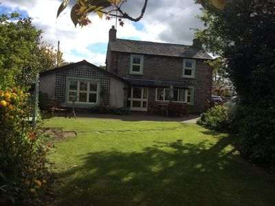 Photo for 3BR Cottage Vacation Rental in Stainton, Cumbria