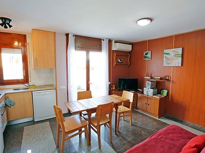 Photo for Vacation home Aton in Miami Platja - 6 persons, 2 bedrooms