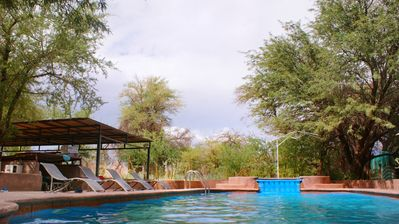 Photo for Gran Yali Atacama - 1500 m ² / Exclusive Country House