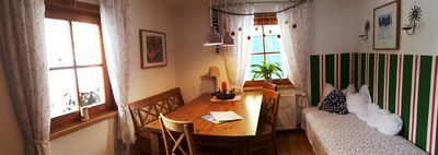 Photo for Cozy APARTMENT in the CENTER of Schladming! Quiet location!