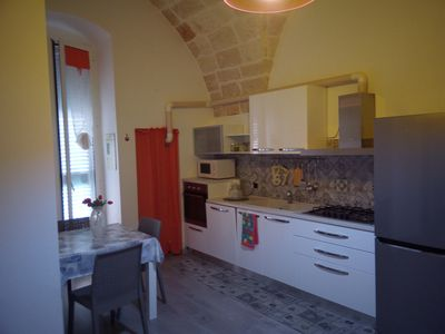 Photo for Pretty two-room apartment a few kilometers from Polignano