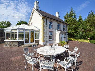 Photo for Glan y Fad - Three Bedroom House, Sleeps 6