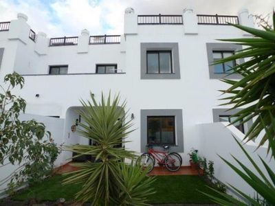 Photo for Holiday house Corralejo for 1 - 6 persons with 3 bedrooms - Holiday home