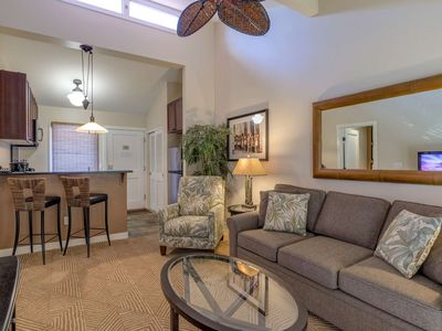 Photo for Open Fall dates at Aina Nalu G-206 - Nicely updated 1 bedroom / 1 bath  with a/c in Lahaina Town