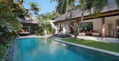 Photo for Deluxe 1 Bed Villa9 Near Seminyak Beach & Kudeta;