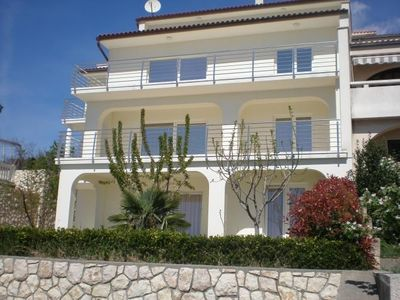 Photo for Studio with sea views, air conditioning, parking, WIFI