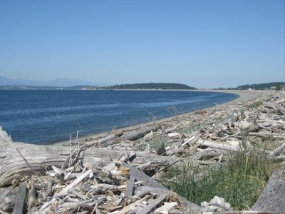 Photo for Beach Retreat at Admirals Cove Whidbey Island
