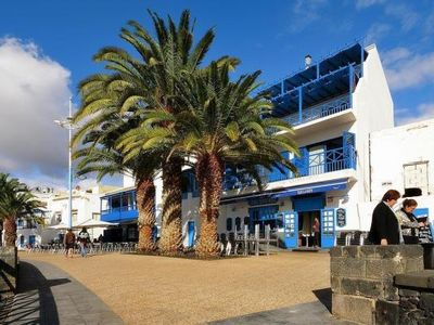 Photo for Apartments, Arrecife  in Lanzarote - 2 persons, 1 bedroom
