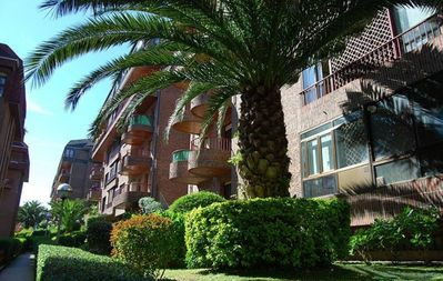 Photo for Luxurious 4 bedroom apartment in San Sebastian
