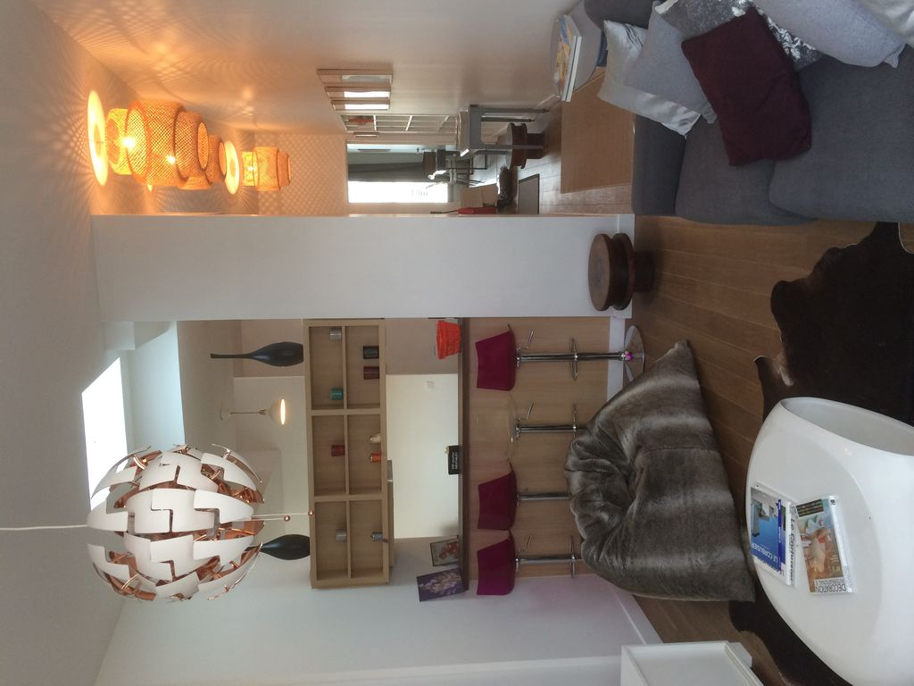 Cozy Flat City Center 20mn From Champs Elysees Maisons