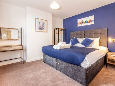 Photo for One Bedroom City Centre Apartment - Worcester