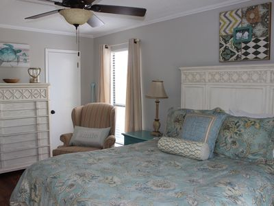 Photo for BEAUTIFUL 2 BR, 2 BA FIRST FLOOR CONDO IN ORANGE BEACH--BOOK NOW!