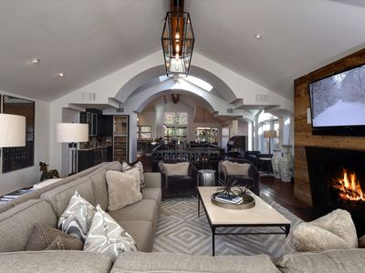 Photo for 4BR Townhome Vacation Rental in Aspen, Colorado