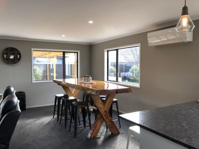 Photo for 2BR House Vacation Rental in Twizel, Canterbury